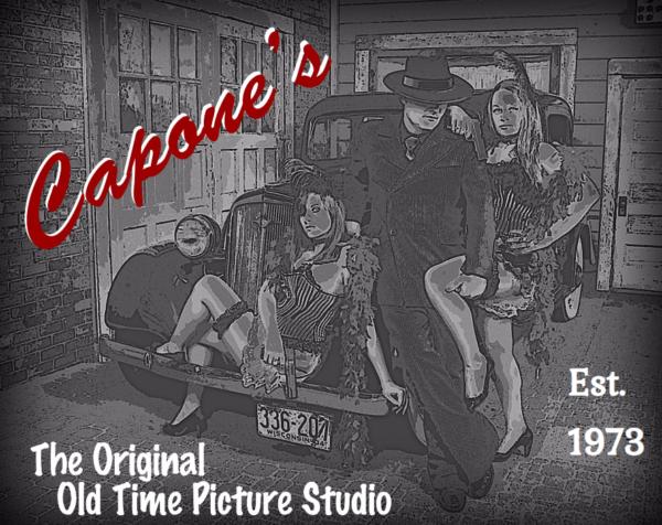 Capone's The Original Old Time Picture Studio