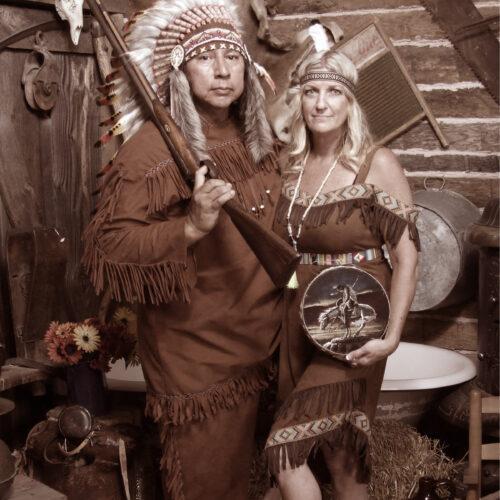 Native Parents