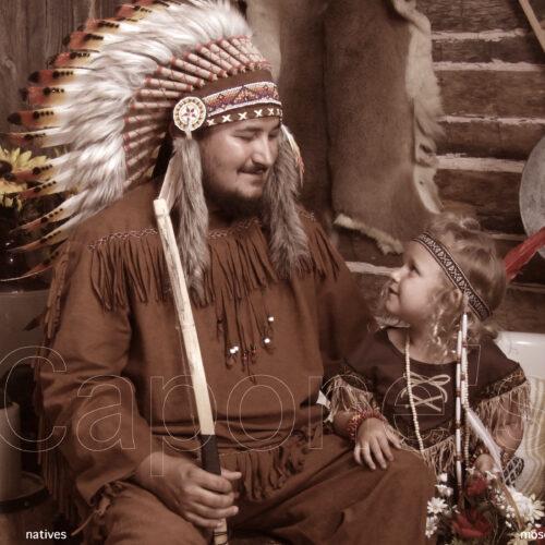 Native Dad