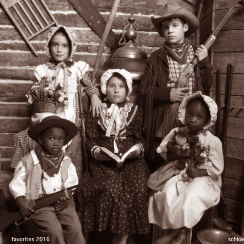 Native Kids 2