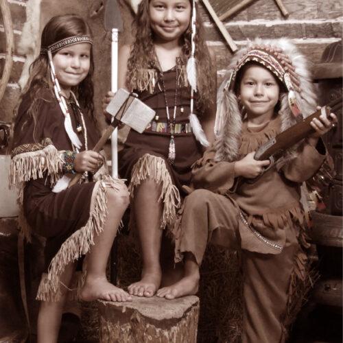 Native Kids