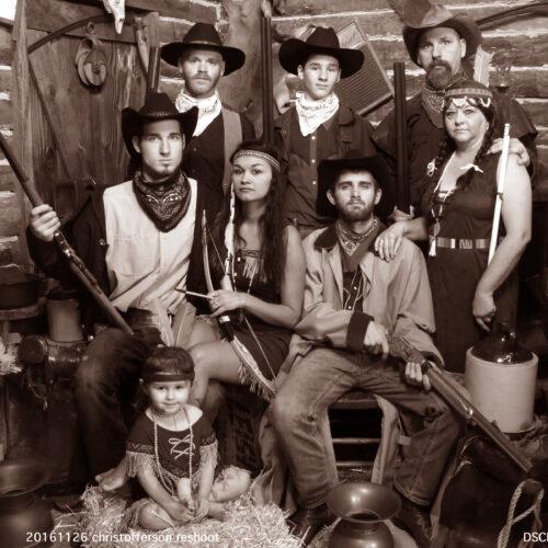 Native Family 2