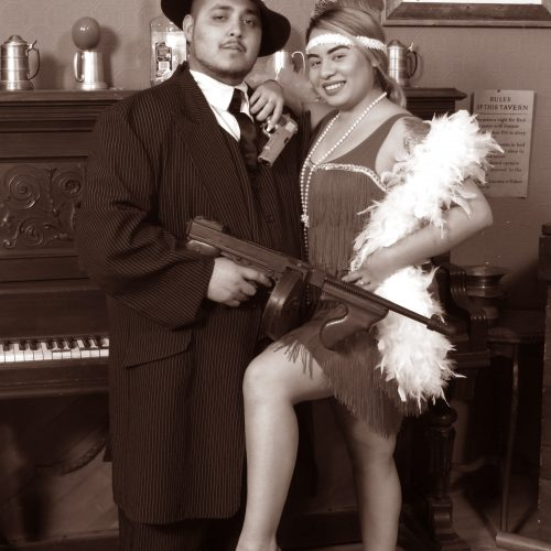 Couple Photoshoot Service